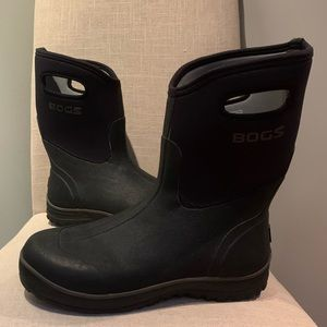 Bogs Classic Ultra Mid Men's Insulated Boots 12